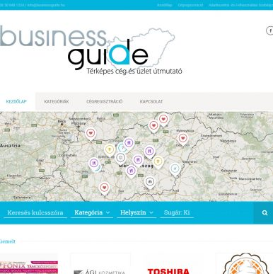 BusinessGuide.hu