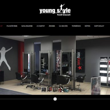 Youngstyle.hu